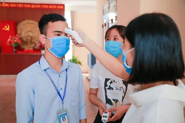 Thêm 3 trường ĐH tại TPHCM cho sinh viên nghỉ tiếp đến hết tháng 3 - 2
