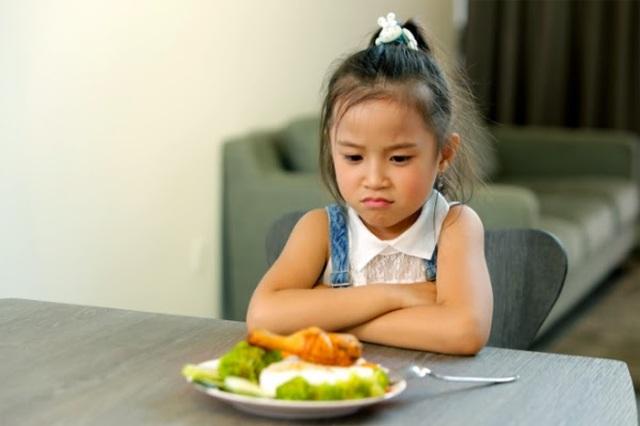 Khi trẻ bị rối loạn tiêu hóa, thực phẩm nào mẹ cần bổ sung để con có nguồn dinh dưỡng ổn định - 1