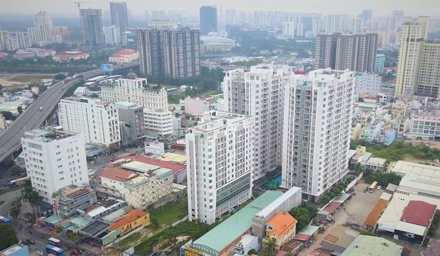 """Khu Đông TP.HCM: Lựa chọn căn hộ """"sống trọn vẹn"""" đảm bảo giá trị lâu dài - 1"""