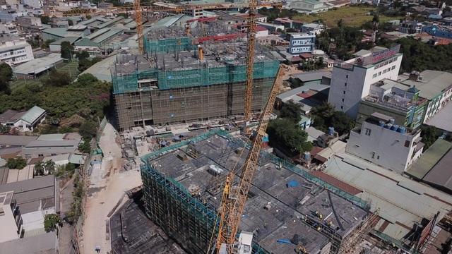 """Khu Đông TP.HCM: Lựa chọn căn hộ """"sống trọn vẹn"""" đảm bảo giá trị lâu dài - 2"""