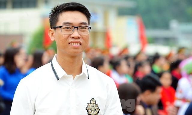 HCV SEA Games Nguyễn Thị Oanh vào top 10 Gương mặt trẻ tiêu biểu 2019 - 9
