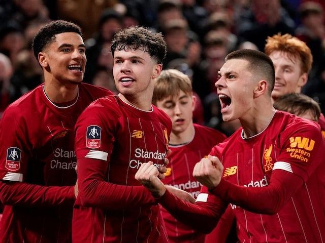 Chelsea - Liverpool: Lợi thế lớn cho The Blues - 1