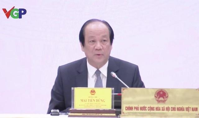 Chính phủ sẽ có ý kiến việc chi 269 tỷ đồng tặng ấm chén của Hải Phòng