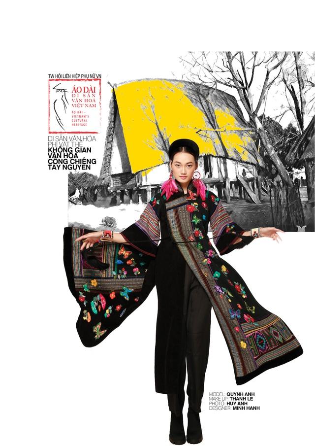 Dời ngày trình diễn Áo dài - di sản văn hoá Việt Nam vì Covid-19 - 2