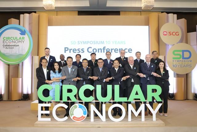 Mô hình kinh tế tuần hoàn - giải pháp cho tình trạng rác thải nhựa tại Việt Nam - 2
