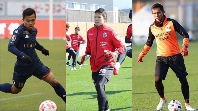 HLV Nishino sợ không thể gọi 4 tuyển thủ Thái Lan thi đấu ở Nhật Bản - 2