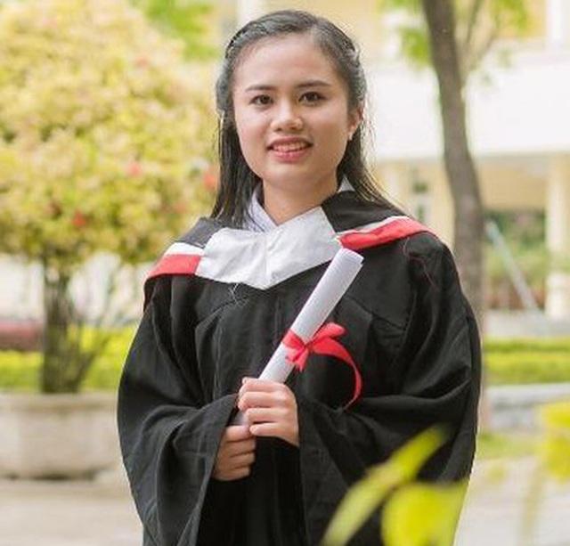 HCV SEA Games Nguyễn Thị Oanh vào top 10 Gương mặt trẻ tiêu biểu 2019 - 2