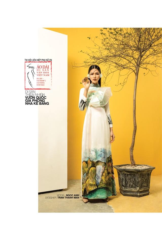 Dời ngày trình diễn Áo dài - di sản văn hoá Việt Nam vì Covid-19 - 24