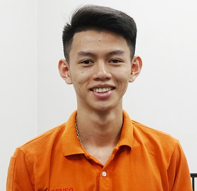 HCV SEA Games Nguyễn Thị Oanh vào top 10 Gương mặt trẻ tiêu biểu 2019 - 3