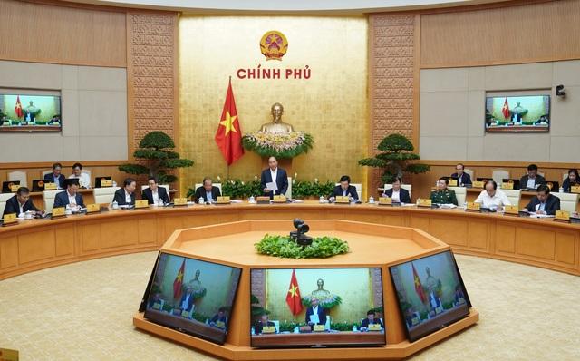 Thủ tướng: Sẵn sàng hy sinh lợi ích kinh tế vì sức khỏe nhân dân - 2