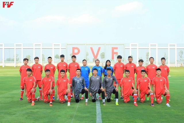 """Báo Thái ca ngợi """"bóng đá Việt Nam sẽ nổi bật ở châu Á"""" nhờ một tỷ phú - 4"""