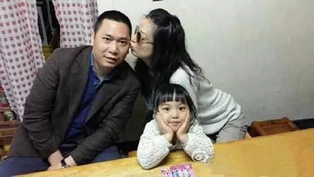 Triệu Vy nói gì về tin đồn ly thân với chồng? - 2