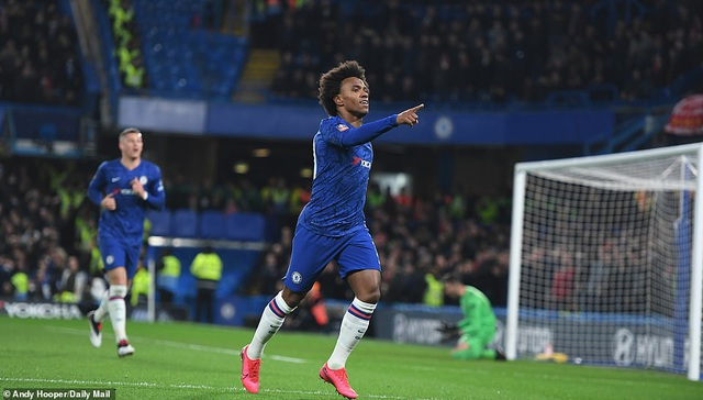 Chelsea 2-0 Liverpool: Trái đắng của The Kop - 3