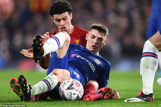 Chelsea 2-0 Liverpool: Trái đắng của The Kop - 4