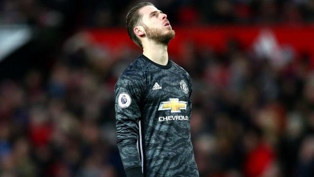 De Gea hay Henderson sẽ là tương lai của Man Utd? - 2