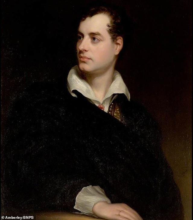 Lọn tóc của một nhà thơ vĩ đại nước Anh được rao bán hơn 500 triệu đồng - 2