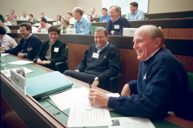 """5 bài học quản trị từ """"CEO của thế kỷ"""" Jack Welch - 3"""