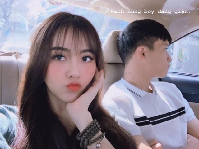 """5 cặp đôi """"chị ơi anh yêu em"""" nổi tiếng của làng bóng đá Việt - 7"""