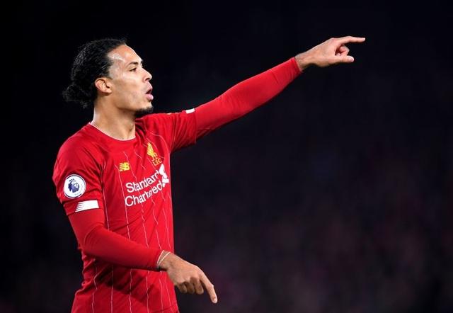 Bốn điểm nhấn ở trận thắng của Chelsea trước Liverpool - 4