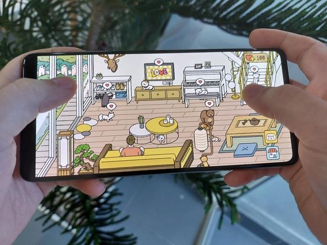 """Giới trẻ gọi tên Galaxy A51 trong """"cơn sốt"""" Adorable Home - Đài ..."""