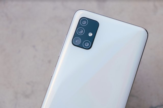 """Giới trẻ gọi tên Galaxy A51 trong """"cơn sốt"""" Adorable Home - 5"""