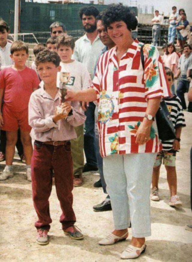 Bỏ cả tập luyện, C.Ronaldo vội vã về quê chăm mẹ đột quỵ - 3