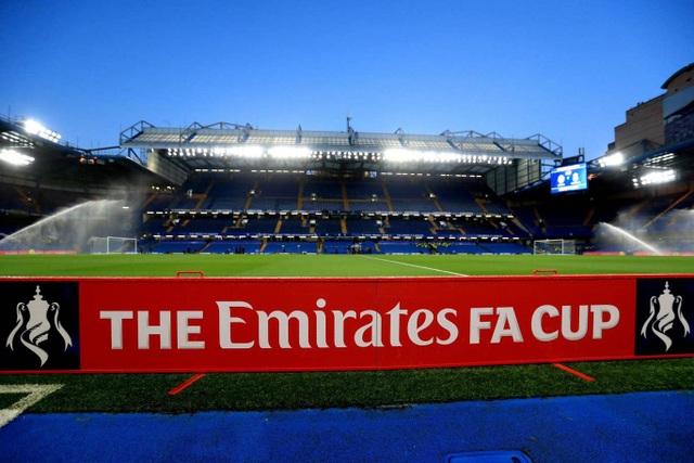 Nhìn lại chiến thắng ngọt ngào của Chelsea trước Liverpool - 2