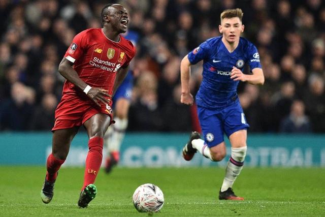 Nhìn lại chiến thắng ngọt ngào của Chelsea trước Liverpool - 12