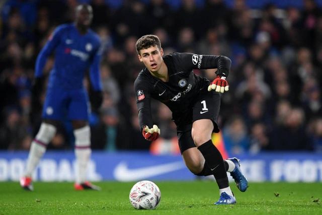 Nhìn lại chiến thắng ngọt ngào của Chelsea trước Liverpool - 13