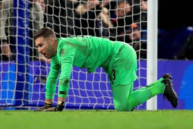 Nhìn lại chiến thắng ngọt ngào của Chelsea trước Liverpool - 16