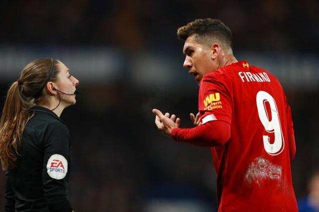 Nhìn lại chiến thắng ngọt ngào của Chelsea trước Liverpool - 21
