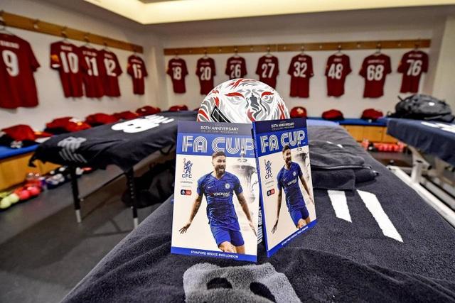 Nhìn lại chiến thắng ngọt ngào của Chelsea trước Liverpool - 3