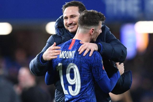 Nhìn lại chiến thắng ngọt ngào của Chelsea trước Liverpool - 20