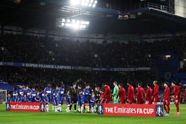 Nhìn lại chiến thắng ngọt ngào của Chelsea trước Liverpool - 5
