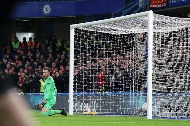 Nhìn lại chiến thắng ngọt ngào của Chelsea trước Liverpool - 9