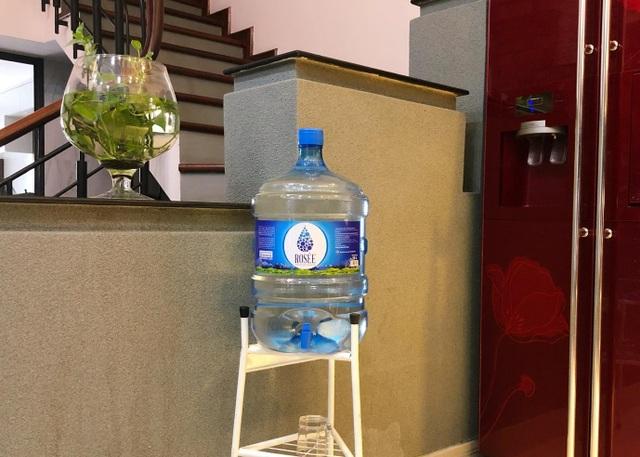 Nước tinh khiết Rosée Water - thương hiệu mới của Nước Đá Hồng Phúc - 3