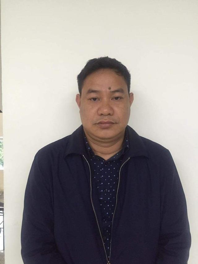 """Hà Nội: Khởi tố vụ án, tạm giữ nghi can đốt pháo """"đỏ đường"""" tại đám cưới - 1"""