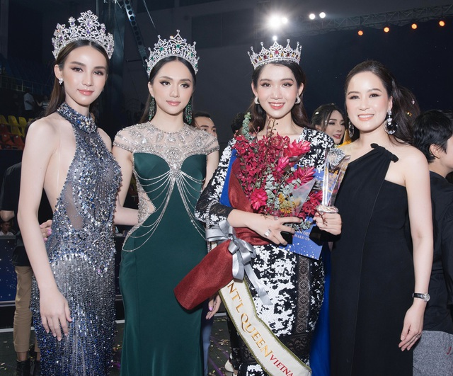 Hương Giang được mời làm giám khảo Hoa hậu Chuyển giới Quốc tế 2020 - 6