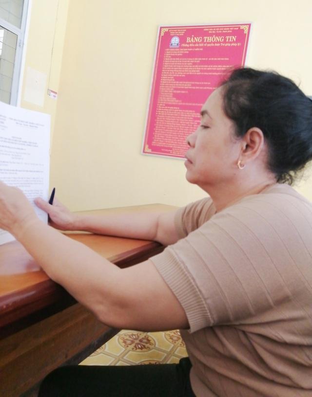 Cà Mau: Nguyên kế toán Ủy ban thị trấn vẫn kêu oan trong phiên tòa thứ 12 - 3