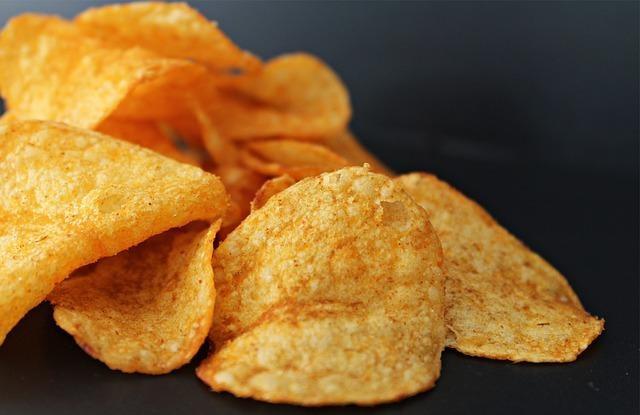 Những thực phẩm bạn cần tránh ăn sau 4 giờ chiều để tránh tăng cân - 2