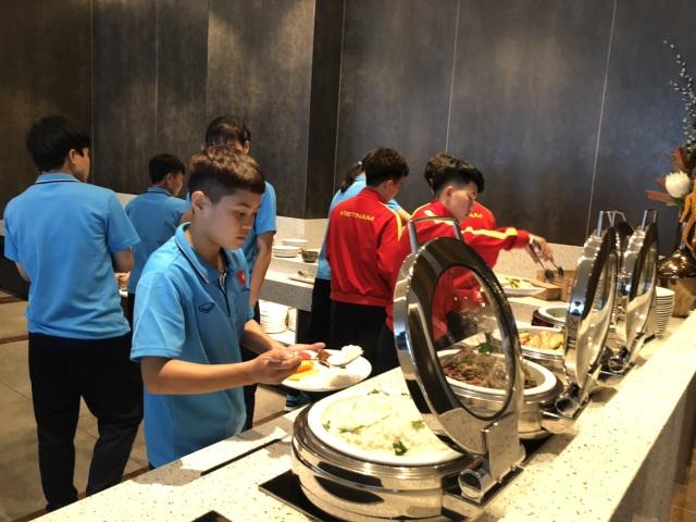 Đội tuyển nữ Việt Nam tập luyện tại Australia, chuẩn bị cho trận play-off - 2
