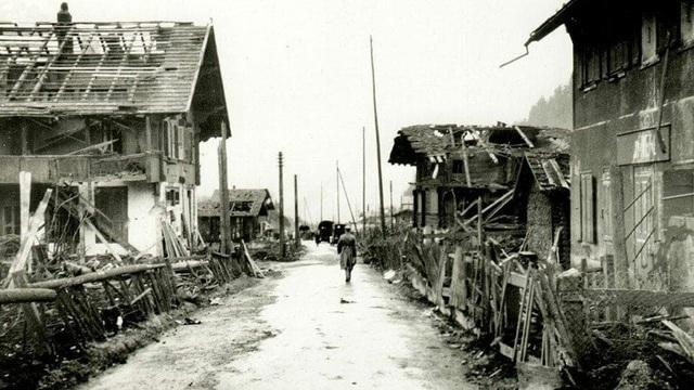 Phát hiện mối nguy dưới lòng đất, cư dân thị trấn Thụy Sĩ phải di tản tới hơn 10 năm - 2