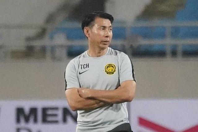 HLV Tan Cheng Hoe ủng hộ hoãn trận gặp Việt Nam tại vòng loại World Cup - 1