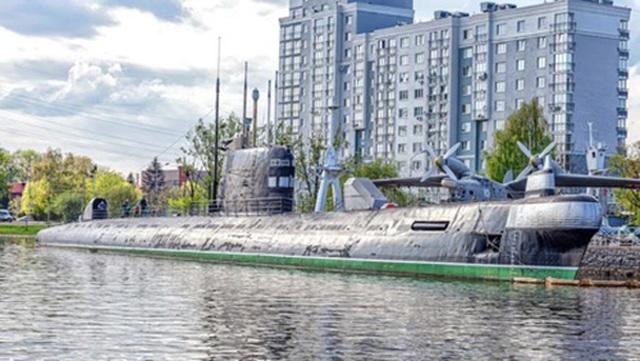 Kaliningrad: Điểm đến nổi bật nhất thế giới năm 2020 - 5