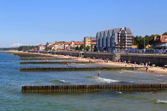 Kaliningrad: Điểm đến nổi bật nhất thế giới năm 2020 - 7