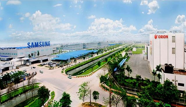 Yên Phong - Điểm sáng nhất trên bản đồ đầu tư bất động sản Bắc Ninh - 1