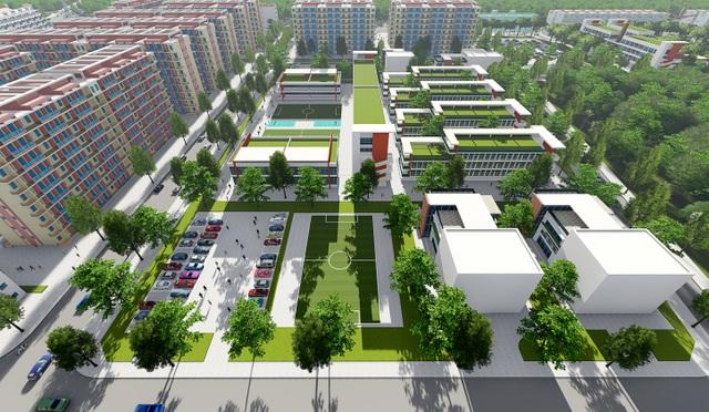 Yên Phong - Điểm sáng nhất trên bản đồ đầu tư bất động sản Bắc Ninh - 3