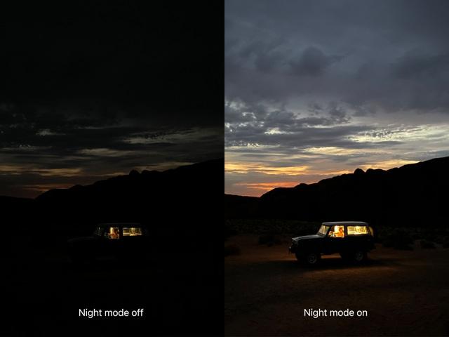Những tác phẩm đoạt giải cuộc thi chụp ảnh đêm bằng iPhone 11 - 1