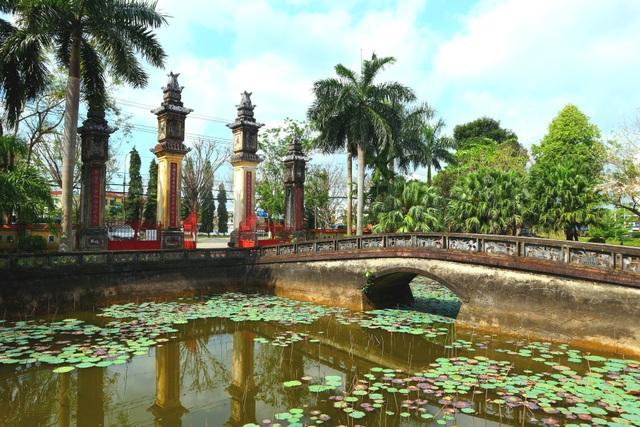 Quảng Nam: Khám phá quần thể kiến trúc lịch sử, văn hoá độc đáo - 10