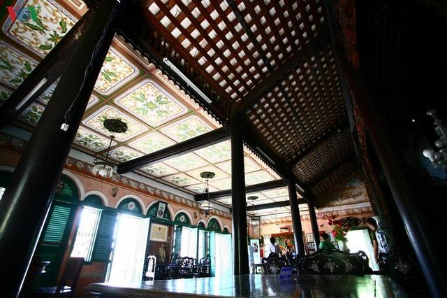 Nhà cổ Bình Thủy - ngôi nhà cổ đẹp nhất Miền Tây - 13